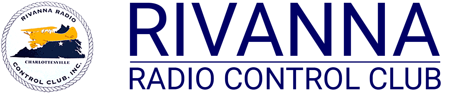 Rivanna Radio Control Club